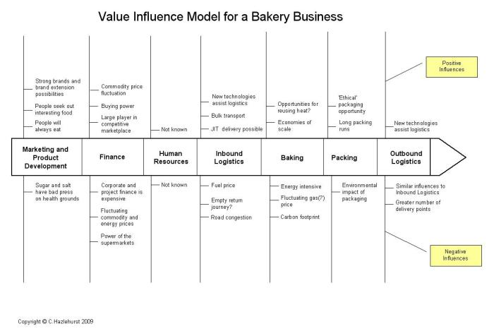 Example Value Influence Model